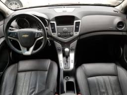 Título do anúncio: Chevrolet Cruze 16v Automático