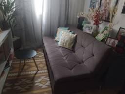 Sofá semi novo (promoção)