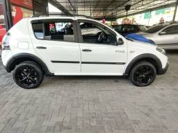 Renault Stepway Tweed