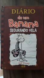Livro - Diário de Um Banana 07