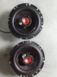 Vendo aparelho som Pioneer com usb e auxiliar, alto falante Selenium e alto falante hinor
