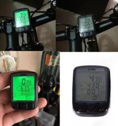 Título do anúncio: Velocímetro Bicicleta com Luz