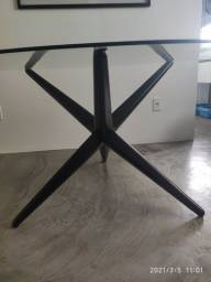Suporte mesa fabricação Desmobilia