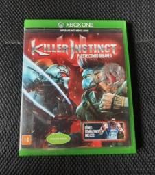 Título do anúncio: Jogo De Xbox One Novo Original