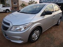 Título do anúncio: GM-Chevrolet/Onix JOY 8V 5P Total Flex 6 (Seis Marchas) Único Dono Completo