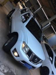 Nissan Frontier SL 2014