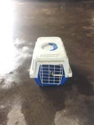 Caixa de Transporte de Cachorros - N.º01 e N.º04