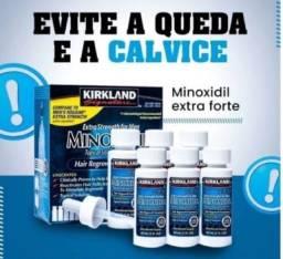 CAIXA LACRADA MINOXIDIL R$ 310,00