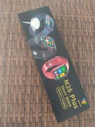 Título do anúncio: Smartwatch M26 Plus