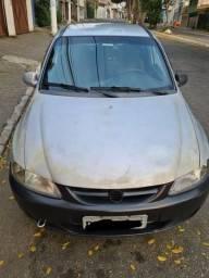Título do anúncio: Chevrolet GM Celta 1.0 2001/02  Super econômico.