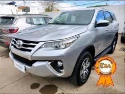 Título do anúncio: Toyota Hilux 2.7 sr 4x2 cd 16v