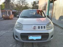 Título do anúncio: Fiat Uno Vivace Flex 1.0