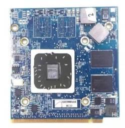 Placa de video imac  HD com Sistema