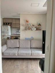 Apartamento com 2 dormitórios à venda, 47 m² por R$ 289.000 - Imirim - São Paulo/SP