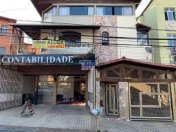 Título do anúncio: Apartamento para aluguel, 3 quartos, 1 suíte, 1 vaga, Novo Eldorado - Contagem/MG