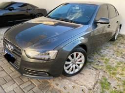 Título do anúncio: Audi A4 2.0 2014 TFSI