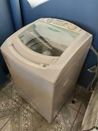 Máquina de lavar 10KG Usada