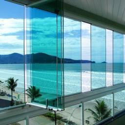 cortina de vidro!!!