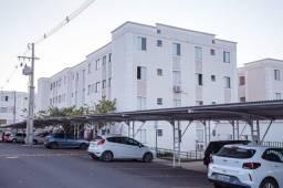 Título do anúncio: Apartamento com 2 dormitórios à venda, 46 m² por R$ 210.000,00 - Vila Furquim - Presidente