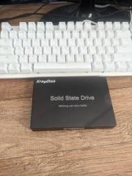 Título do anúncio: SSD 512gb Nvme