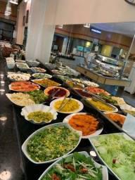Atendente Para  Restaurante  no Jaguaré