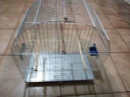 Título do anúncio: Vende-se gaiola