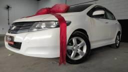 Título do anúncio: Honda City LX Flex aut completo exc estado