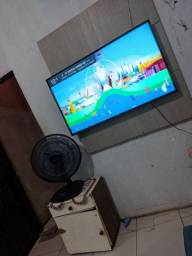 Vendo tv LG 43 smart Full HD 9 meses de uso