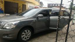 Título do anúncio: Repasse de um lindo carro Cobalt 1.4 2014
