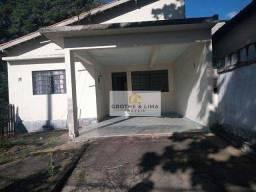 Casa à venda, com terreno de 375 m² R$ 300.000 - Vila Maria - São José dos Campos/SP