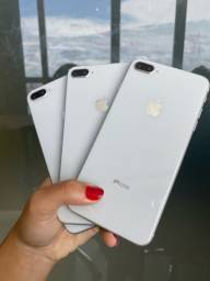 IPhone 8plus 64gb Vitrinni ( 90 dias de garantia )