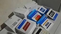 Máquina de cartão de crédito e débito sumup