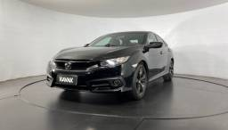 Título do anúncio: 105724 - Honda Civic 2017 Com Garantia