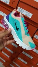 Tenis Nike Infantil