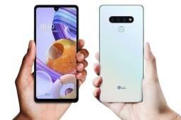 Celular LG K 71