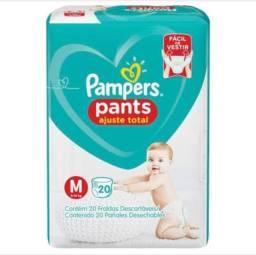 Pampers ajuste total Pants