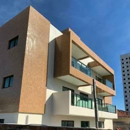 Vendo apartamento no bancarios, acabamento extra e preço top