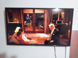 Tv LG 43 Smart com Bluetooth