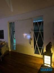 Casa para alugar com 4 dormitórios em Pacaembu, São paulo cod:641941