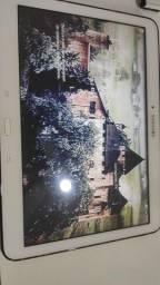 Tablet Samsung modelo t531 10.1 polegadas 16 gigas interno e mais cartao de 32 gigas