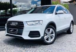 Título do anúncio: Audi Q3 1.4 Ambiente TFSi 2018