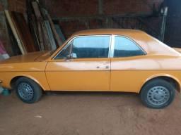 Vendo Ford corcel luxo 1976