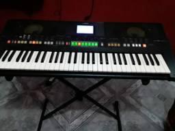 Vendo teclado yamaha s650