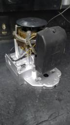 Manutenção de motor para portão automático