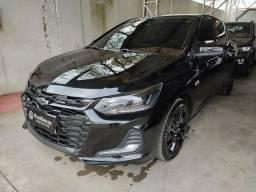 Título do anúncio: Chevrolet Onix 1.0 Turbo Plus Premier Midnight
