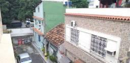 Título do anúncio: Engenho Novo - Apartamento Tipo Casa de Vila 3 Quartos - Terraço com Vaga - JBM606488