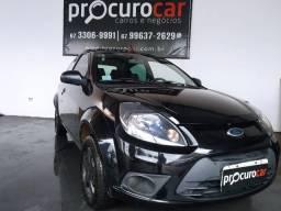 Ford Ka 1.0 MT - 2012/2013