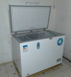 Freezer Midea 295 Litros NOVO