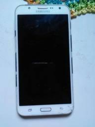 Samsung j7 pra retirada de peças 100 reais