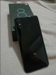 Título do anúncio: Xiaomi mi8.. 6.64 GB com snapdragon 845.